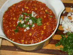 Ham Chili Recipe - Food.com