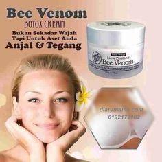 Bee Venom Botox Cream Botox Cream, Vaseline, Venom, Dan, Personal Care, Bottle, Beauty, Self Care, Petroleum Jelly