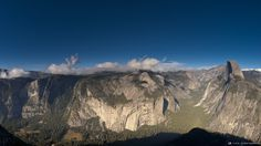 Yosemite National Park,United States,Sony Global - α CLOCK: WORLD TIME, CAPTURED BY α
