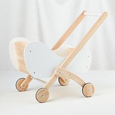 Doll World Pram  Maybe a 'big sister' gift? or 2nd b-day?