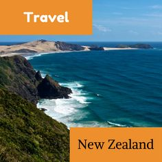 New Zealand travel includes thousands of miles of coastline, mountains, glaciers, geysers, rainforests and penguins. It's clean green living at its best, and a great family destination for a cultural trip. It's my home and I write about it often at albomadventures.com.