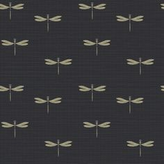 Arthouse Lochs & Lagoons Collection Water's Edge Black 256600