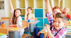 7 Consejos para Mejorar la Atención en el Aula | #Artículo #Educación