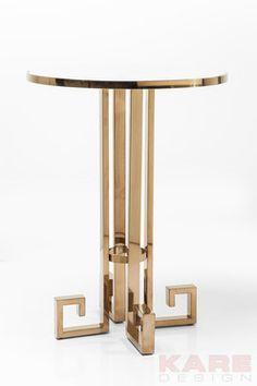 Bar Table Jazz Ø80cm
