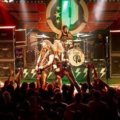 Rock, Concert, Skirt, Locks, Concerts, The Rock, Rock Music, Batu, Rock Roll
