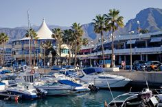 Costa Adeje, #Tenerife - the perfect place to watch the world go by... http://www.thomascook.com/holidays/spain/canary-islands/tenerife/?utm_medium=soc&utm_source=pinterest&utm_campaign=engage&utm_content=posting