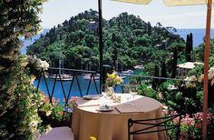 The Charm of Luxury: I 10 Ristoranti panoramici più belli d'Italia