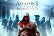 MASTER THE POSSIBILITIES – As Ezio, a legendary Master Assassin, experience over 15 hours of single-player gameplay set in the living, breathing, unpredictable city of Rome.    LEAD A LEGENDARY BROTHERHOOD – Recruit and train promising young Assassins. Deploy them across the city as you see fit, or call upon them to aid you in your quests.    EXPERIENCE A RICH HISTORICAL TAPESTRY – Collaborate with real historical characters such as Leonardo da Vinci, Niccolo Machiavelli and Caterina ...