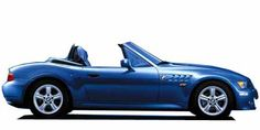 Z3ロードスター(BMW Z3_ROADSTER)2.8(1998年5月)のカタログ・スペック情報、モデル・グレード比較 (BMW Z3_ROADSTER 9000169)