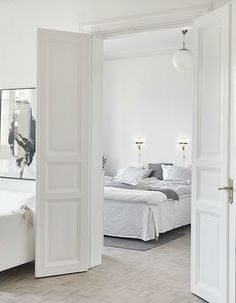 FAMILY HOUSE IN NEUTRAL TONES IN GOTHENBURG   from my window   blog and decorative objects  