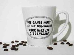 Sprüche Tasse,015 - Tassenkoenig.de
