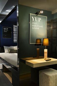 Yup Hotel - Foto's