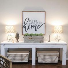 We have had SO MANY questions about the signs we used on our last two episodes of OpenConcept on /hgtv/! We worked with our good friend to design this sign for the Davis family that totally speaks to our ❤️! Go check her out! My New Room, First Home, Home Projects, Wood Signs, Metal Signs, Farmhouse Decor, Family Room, Family Wall, Diy Home Decor