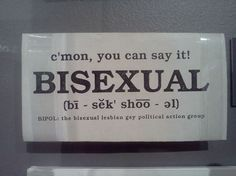 Why #bicelebheroes matter to the bi community http://www.thebicast.org/i-thought-they-were-gay/