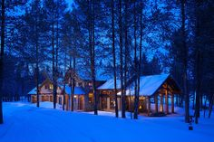 Rustic Exterior of Home - Found on Zillow Digs