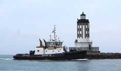 Tractor Tug M/V ROBERT FRANCO Arrives in Los Angeles/Long Beach Harbor for Harley Marine Services