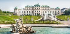 Mercure Raphael Hotel Vienna 5686