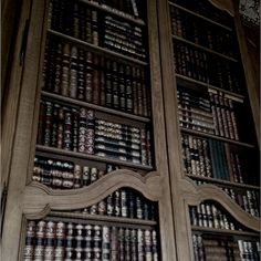Great library with great books