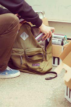 JanSport Hoffman #UrbanExploration Travel Backpack, Sling Backpack, City Scene, Urban Exploration, Jansport, Backpacks, Bags, Fashion, Handbags