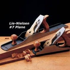 Lie Nielsen Jointer Plane - The Best Image Search