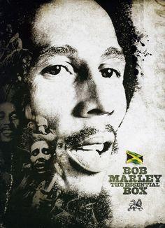 Bob Marley - Bob Marley: The Essential Box