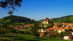 Biertan fortified church, another treasure of Transylvania www.romaniasfriends.com