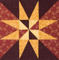 Threads of Memory 10: Britain's Star for Charlotte Henson (pattern included~fabulous history!)