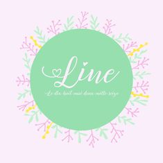 Pauline Illustrations: Jolie Line