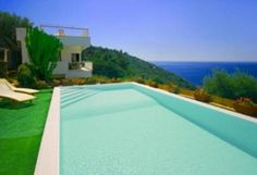 Villa Coralli - Luxury Villas and Ski Chalet Rentals Italy and Swiss Seaside Resort, Ski Chalet, Amalfi Coast, Luxury Villa, Skiing, Entrance, Swimming Pools, Travel Destinations, Italy