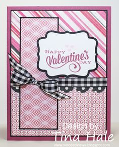 Happy Valentine's Day_011213 by tinahale38 - Cards and Paper Crafts at Splitcoaststampers