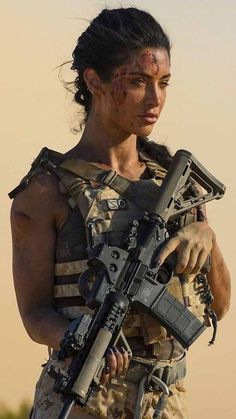10 interessante Fakten über Frauen in der Armee – Erstaunlich schnelle Fakten -… 10 Interesting Facts About Women in the Army – Amazingly Quick Facts – Today I Found O … – Gorgeous – the Military Women, Military Army, 10 Interesting Facts, Amazing Facts, Warrior Girl, Tribal Warrior, Female Soldier, Badass Women, Special Forces