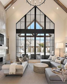 Living Room Ideas- 30 Most Important Three Rules to Know for Your Free Living Room Decor 2019 – Page – Diy Interior Design Home Interior Design, House Design, Home And Living, Interior Design, House Interior, Home Remodeling, Home, Interior, Great Rooms