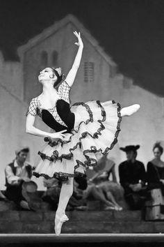 Ekaterina Maximova. Don Quixote