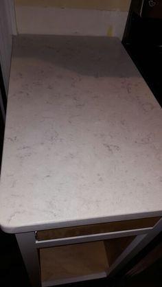 Lagoon Silestone Countertops Alternative Carrara Marble