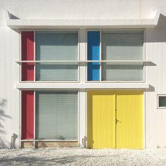 Joan Miro Foundation, Palma.