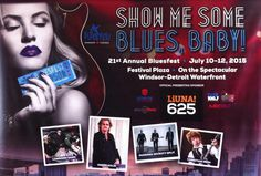 Bluesfest Expects Record Attendance