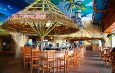 Margaritaville Restaurant Biloxi Ms Living On The Gulf