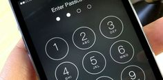 Android and iOS Smartphone Sensors Reveal PIN Codes - http://appinformers.com/android-ios-smartphone-sensors-reveal-pin-codes/9250/