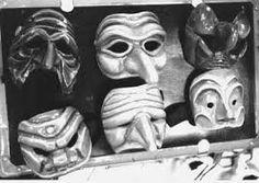 antik yunan ve roma tiyatrosu maskeleri ile ilgili görsel sonucu