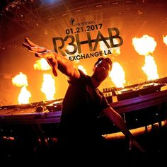 Get your #ExchangeLA tix  http://j.mp/EXCHANGERL  #R3hab @r3hab  #INeedR3hab #DTLA #EXLA  #InceptionSaturdays #Insomniac  #InsomniacEvents #InsomniacClubs #INeedRehab #HouseMusic #BassHouse #FutureHouse #FutureBass #DutchHouse #DirtyDutch #TropicalHouse #NuDisco #ElectroHouse #BigRoomHouse #DeepHouse #TechHouse #ProgressiveHouse #RaveMeetup #RaveLoop #RaveLoopDotCom  #RaveSave #PLUR #PromoCode #TerryPham