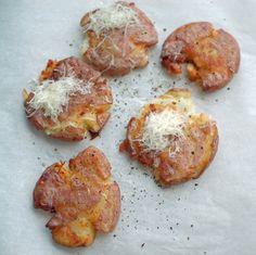 about Potatoes on Pinterest | Baked sweet potatoes, Roasted potatoes ...