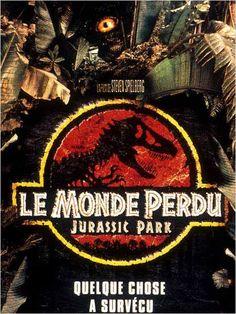 Le Monde Perdu : Jurassic Park de S.Spielberg (1997)