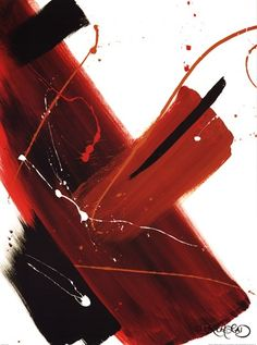 Abstract Cabernet