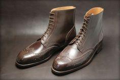 Jan Kielman #Shoes #Zapatos