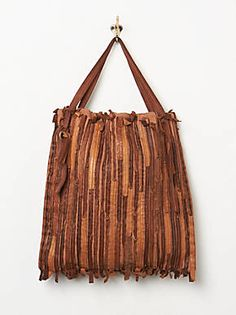 Free People Cosmio Pieced Tote, $498.00