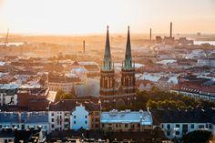 my scandinavian home: 5 Helsinki Musts for Design Lovers + Habitare