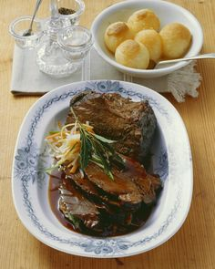 Japchae, Love Food, Steak, Food And Drink, Beef, Meals, Cooking, Ethnic Recipes, Kitchen