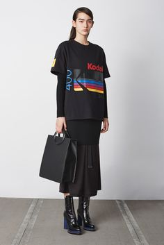 Opening Ceremony Fall 2015 Ready-to-Wear - Collection - Gallery - Style.com