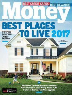 Money USA October 2017