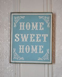 home sweet home by patchandi, via Flickr
